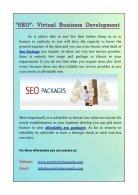 seo-virtual business development - Page 2