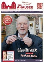 DerAhauser Nr. 24 2015