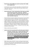An Approach to Extended Memorization of Scripture - Page 7