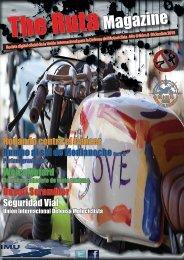 The Ruta Magazine nº8 Diciembre 2015