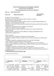 iannaccio - IIS Francesco Algarotti