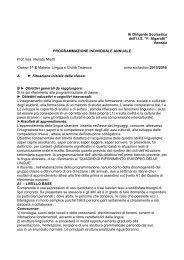 Miotti - IIS Francesco Algarotti