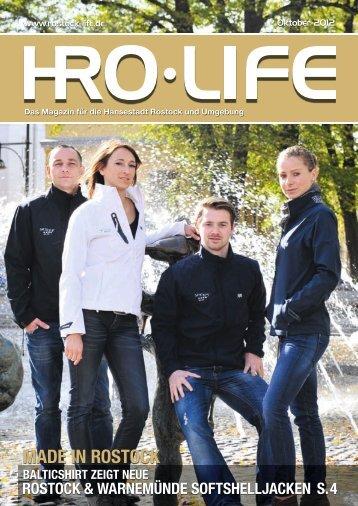 rückblick – open house - HRO·LIFE - Das Magazin für die ...