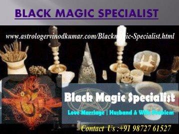 Blackmagic Specialist