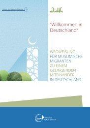 """""""Willkommen in Deutschland"""""""