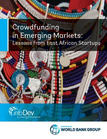 Crowdfunding in Emerging Markets