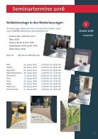 Seminarprogramm 2016 web - Page 3