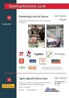 Seminarprogramm 2016 web - Page 6