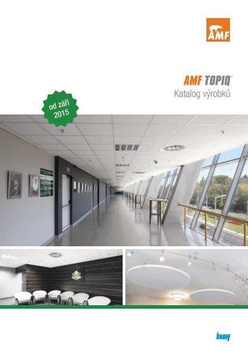 AMF TOPIQ CZ
