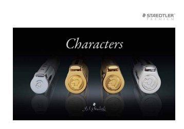 Staedtler Premium J.S.Staedtler 2015