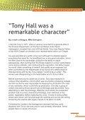 TONY HALL - Page 7