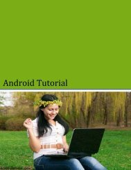 android_tutorial