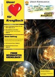 Unser-Krenglbach - Dezember 2015