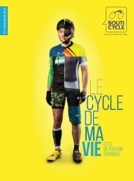 Catalogue Bouticycle 2016