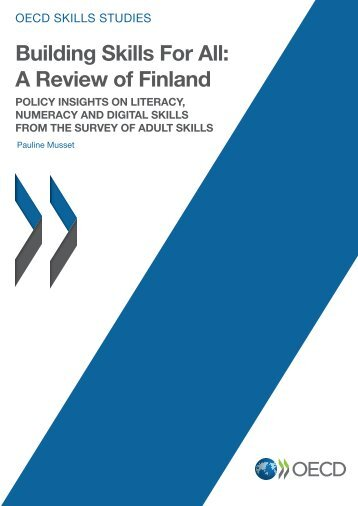Building Skills For All A Review of Finland