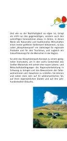 5 2 - Biosphärenpark Großes Walsertal - Page 4
