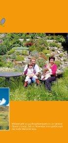5 2 - Biosphärenpark Großes Walsertal - Page 5