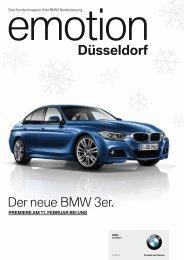 BMW niederlassung Düsseldorf - publishing-group.de