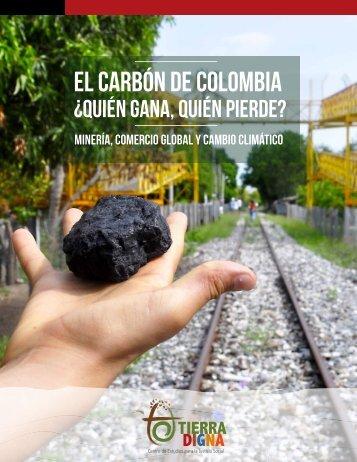 El Carbón de Colombia