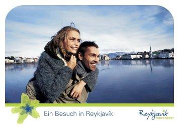tours - Reykjavik