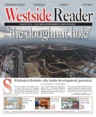 Westside Reader January 2016