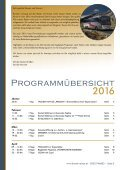 Komet Reisen Flug + Bus Highlights 2016 - Page 2