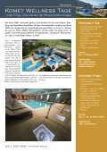 Komet Reisen Flug + Bus Highlights 2016 - Page 5