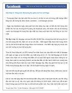 Cách tăng 100k like trong vòng 30 ngày và duy trì chỉ số tương tác cao - Page 5