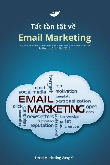 Tan tat tan ve Email Marketing 2.0