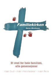 Familiekirken Saron Åkrehamn