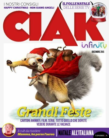 Grandi Feste