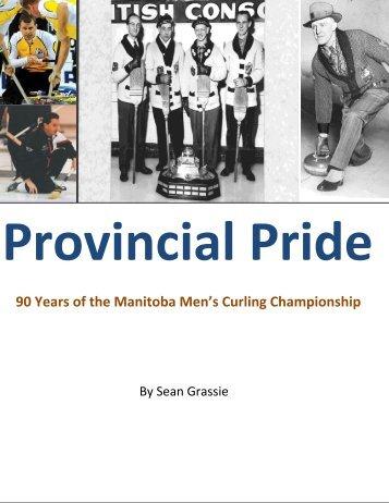 Provincial Pride