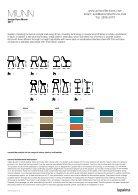 Miunn Adjustable Barstool - Page 4