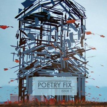 Poetry Fix