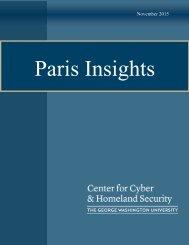 Paris Insights