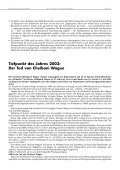 Rassismus Report 2003 - Zara - Seite 7