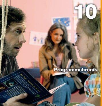 ZDF Jahrbuch 2007 Band 2 - ZDF Jahrbuch 2011