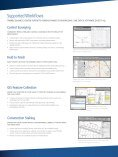 Trimble Business Center Office Software - Page 2