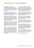 Foreningen Folkeskoleforældres skoleundersøgelse 2015 - om danske skoleelever - Page 4