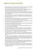 Foreningen Folkeskoleforældres skoleundersøgelse 2015 - om danske skoleelever - Page 5