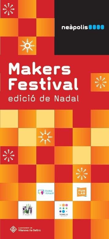 Makers Festival