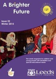 Issue 22 Winter 2015