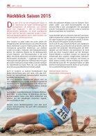 Badische Leichtathletik - HEFT 3/2015 - Page 5