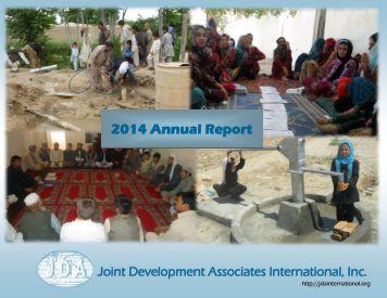 Annual Report 2014 Final