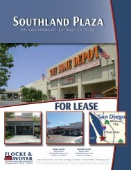 Southland Plaza