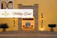 Wedding Guide - AMResorts