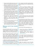 Scams to Avoid - Page 5