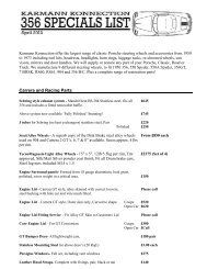 RHS 8//74- right BEETLE Winder mechanism 111837502K