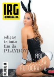 Revista IRG Fotografia
