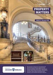 ISSUE 13 – December 2015